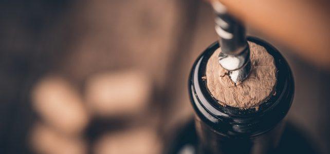 best wine corkscrew