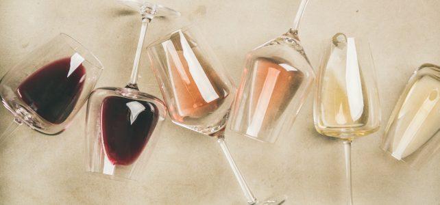best red wine blends