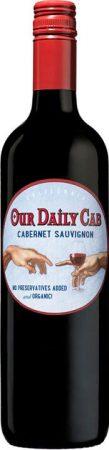 Our Daily Organic Cabernet Sauvignon 2019