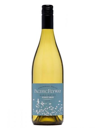 Pacific Flyway Pinot Gris 2016