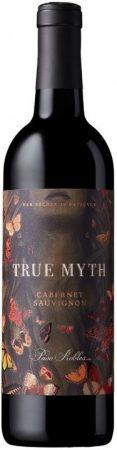 True Myth Cabernet Sauvignon 2016
