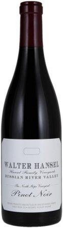 Walter Hansel North Slope Russian River Valley Pinot Noir 2018